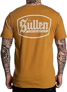 Sullen Men's Lincoln Premium Short Sleeve T Shirt