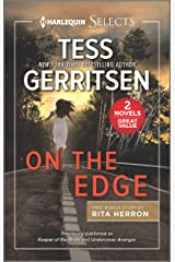 On the Edge (Harlequin Selects) (English Edition) eBook Kindle