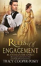 Rules of Engagement (Scandalous Scions Book 8)