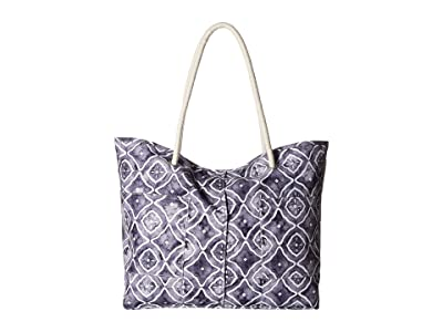 Haiku Caprice Tote (Geo Wash Print) Handbags