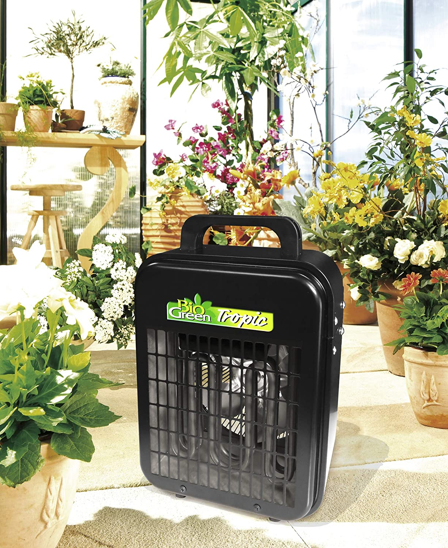 Bio Green Tropic 2.0KW Greenhouse Heater