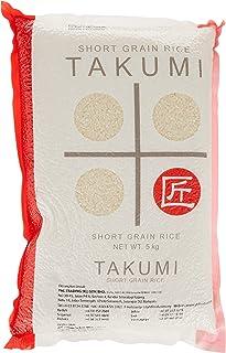 Takumi Premium Japonica Rice, 5 kg