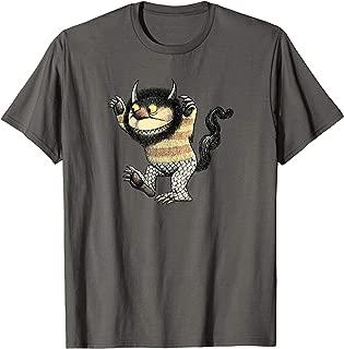 Where the Wild Things Are Carol T Shirt T-Shirt