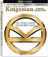 Best kingsman 4k collection Reviews