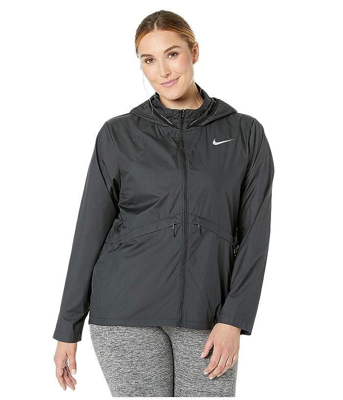 Essential Jacket Hood (Size 1X 3X)