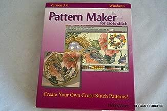 Pattern Maker for Cross Stitch 3.0