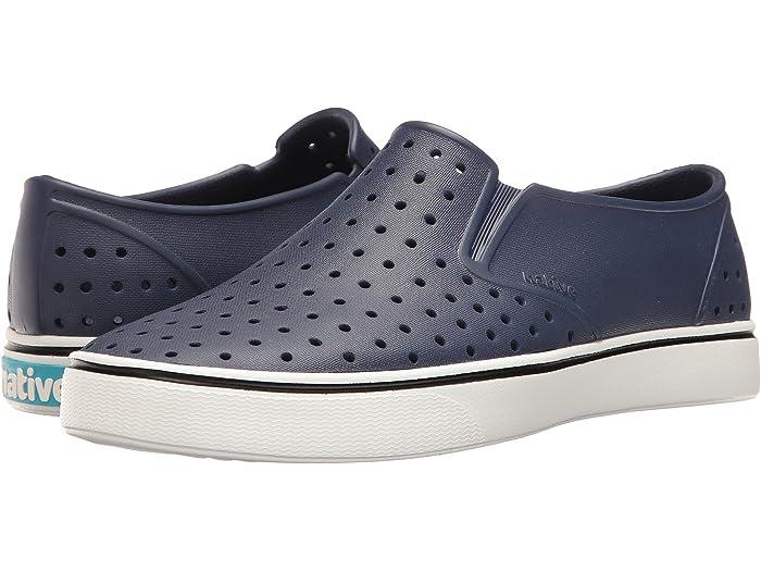 Native Shoes Miles Unisex Athletic Shoes