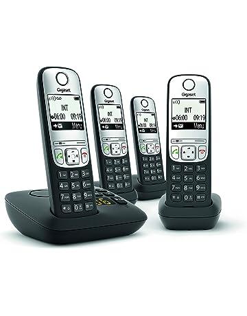 Telephones Voip Accessories Electronics Photo Telefonzubehör Analoge Dect Telefone More