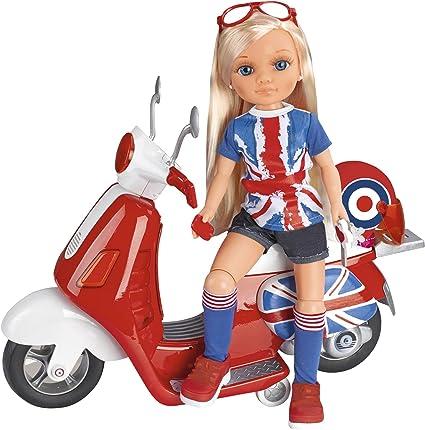 Amazon Es Nancy Día De Moto En Londres Famosa 700013860 Juguetes Y Juegos