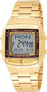 General Men's Watches Data Bank DB-360G-9ADF - WW