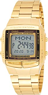 Casio Collection Montre Homme DB-360GN