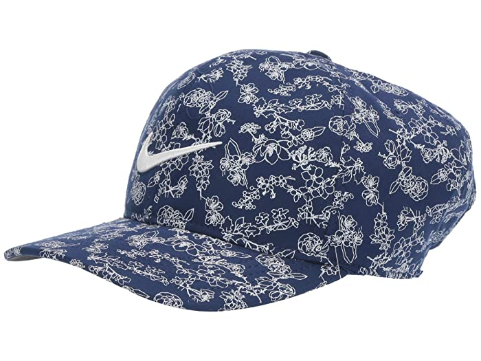 release date best quality in stock Nike AeroBill Classic 99 Print Cap   Zappos.com