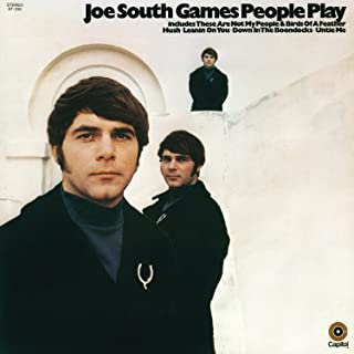 Best joe south these are not my people Reviews