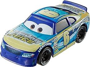 Disney Pixar Cars 3 Die-cast Transberry Juice Vehicle