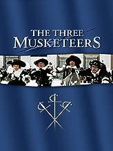 the three musketeers drama