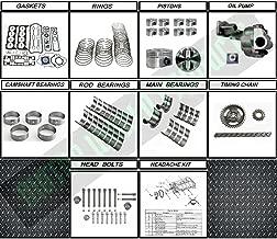 GM 5.7 350 Vortec Rebuild kit - For 96-02 Vin