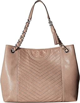 Fleming Distressed Tote