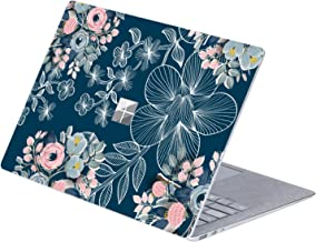 MasiBloom Top Side Sticker Decal for 13.5 inch Microsoft Surface Laptop 3 & 2 & 1 (2019/18/17 Released) Anti-Scratch Vinyl...