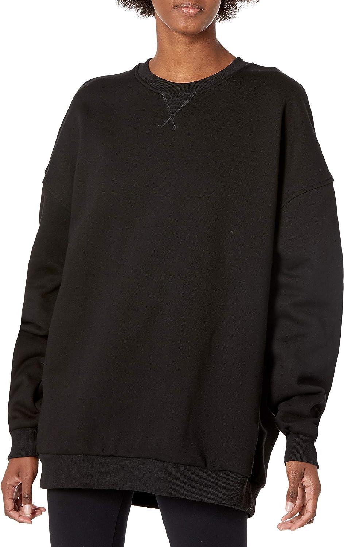 4TH & RECKLESS Women's Natalia Oversized Sweatshirt