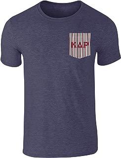 rho kappa t shirt