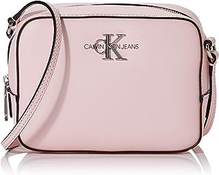 Calvin Klein Camera Bag for Women-Pink