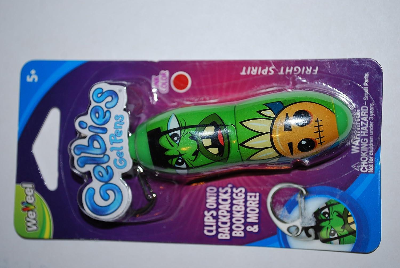 Gelbies Gel Pen-fright Spirit by Gelbies B00NOAWTN4 | Kostengünstig  Kostengünstig  Kostengünstig  5b6115