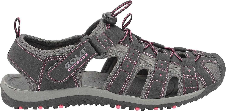 Ladies Gola 'SHINGLE 2' Sports Walking/Trekking Sandals UK sizes