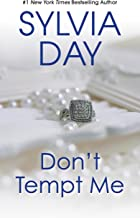 Don't Tempt Me (Georgian Book 4)