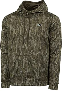 Mossy Oak Youth Performance Fleece Hunting Hoodie