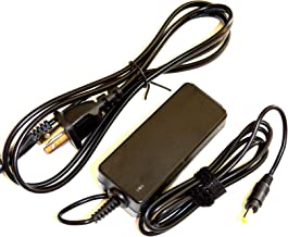 Ac Adapter Laptop Charger for Toshiba Thrive At105-t1016 Android Os 10-inch Tablet Toshiba Thrive At105-t1016G, At105-t1032G Tablet Toshiba Thrive At105-t1032, At105-t108 Tablet Battery Power Supply Cord Plug
