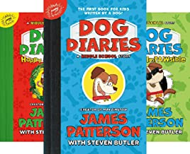 Dog Diaries (4 Book Series)