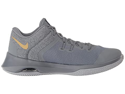 Gold Versitile Metallic II Cool Nike Grey Grey Cool Air 8WqHxw4fU