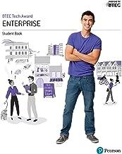 BTEC Tech Award Level 1/ 2 student book Enterprise (BTEC Tech Award Enterprise)
