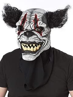 California Costumes Men's Night Fiend Mask