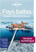 Pays Baltes 4ed (French Edition)