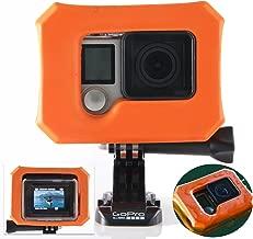 Bodhi Floaty Case, Orange