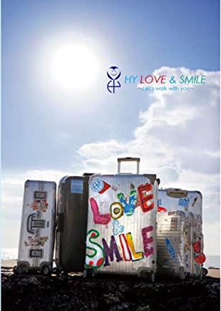 LOVE & SMILE ~Let's walk with you~(初回限定盤)[DVD]