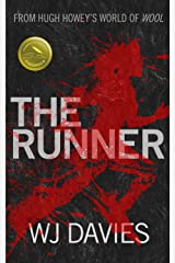 The Runner (Silo Submerged Book 1) Kindle Edition