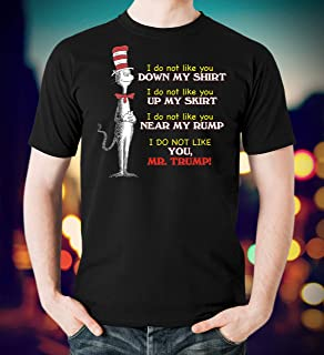 dr seuss anti trump t shirt
