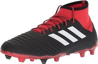 Men's Predator 18.2 Firm Ground Soccer Shoe