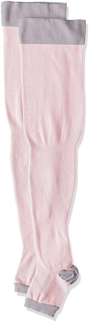 無知谷プレビスサイト[オカモト] 靴下サプリ 寝ながらうずまいて血行を促すソックス O790-997