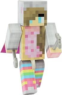 EnderToys Nyan Girl Action Figure Toy, 4 Inch Custom Series Figurines