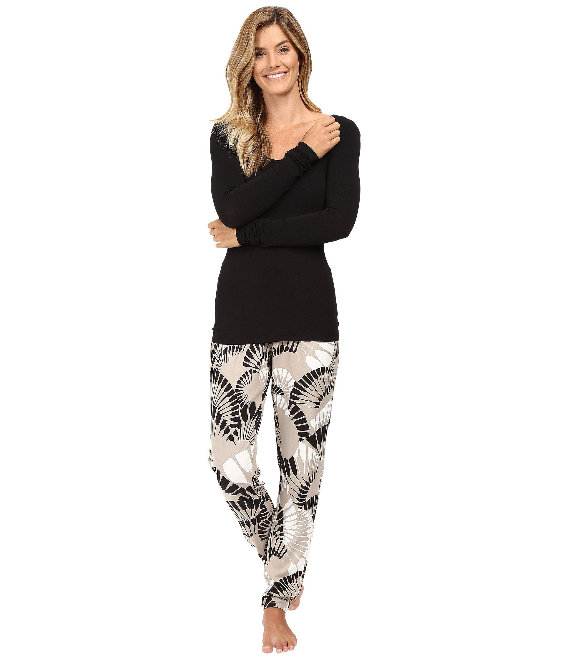 Josie Sparkle Fest Long Sleeve PJ