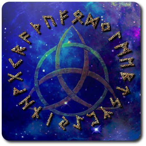 O meu oráculo das runas