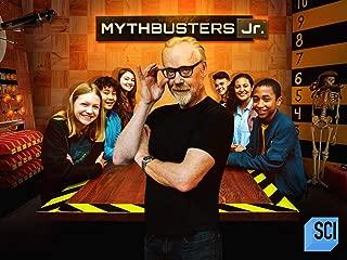 MythBusters Jr. Season 1
