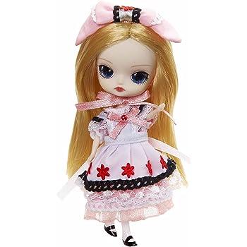 Little DAL+ / Pink Alice (ピンクアリス)
