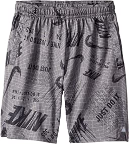 All Over Print Dry Shorts (Toddler/Little Kids)