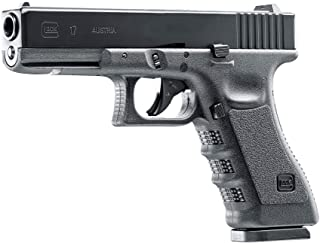 Umarex Glock 17 Blowback .177 Caliber BB Gun Air Pistol, Gen3…