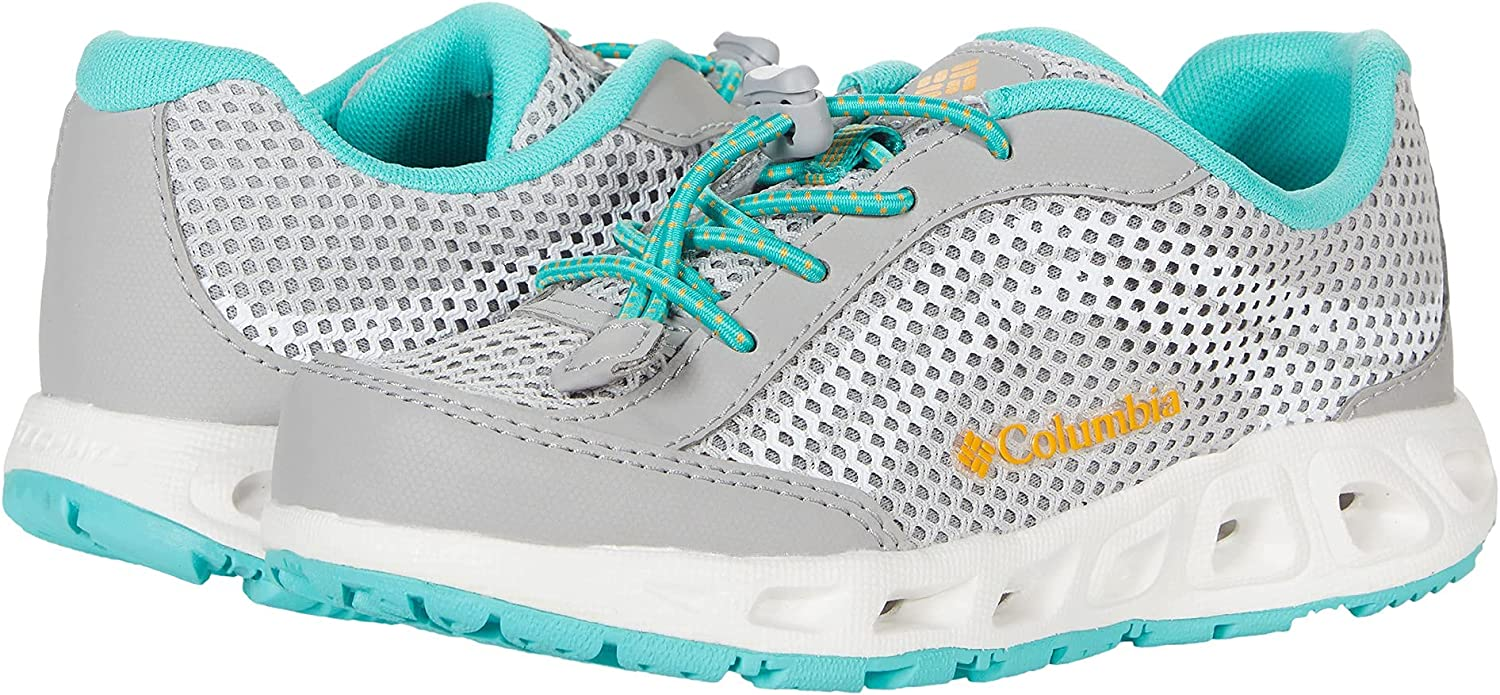 Columbia Kids' Youth Store Drainmaker IV Shoe Super popular specialty store Water