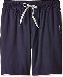 Fruit Of The Loom Men's Unwind Knit Shorts - Pack of 3